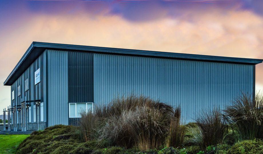 Marsden Maritime Holdings Buildings