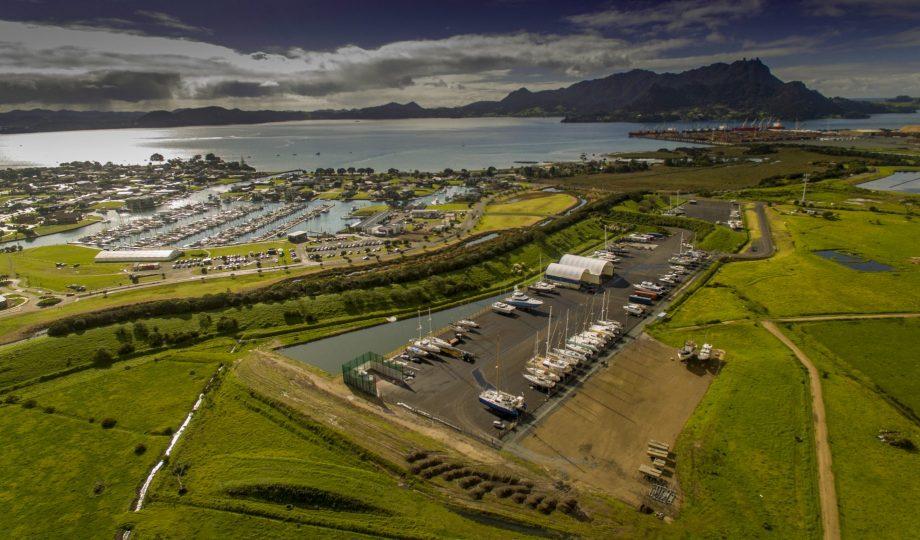 Marsden Maritime Holdings