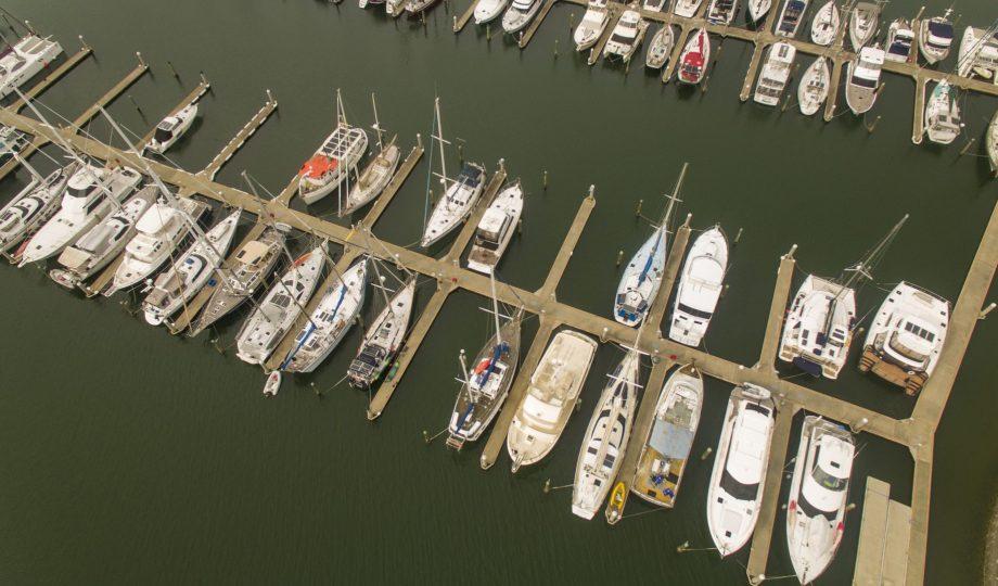 Marsden Marina